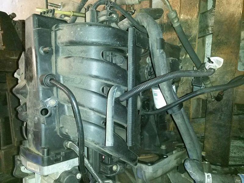 Motor ohne Anbauteile geprüftes Ersatzteil FORD FIESTA IV JA 1.3I 44 KW