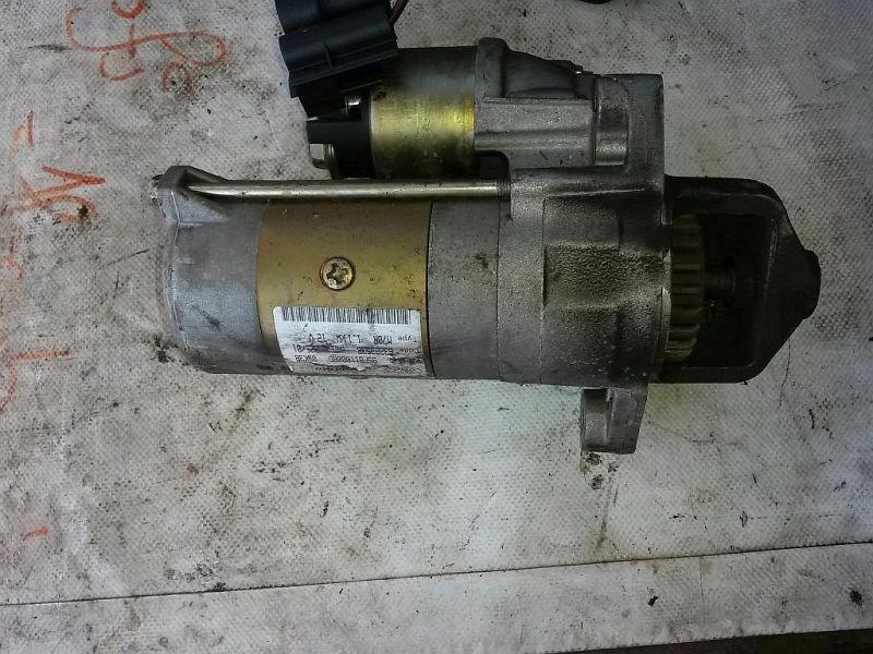 Anlasser Starter FORD FIESTA IV JA 1.3I 44 KW