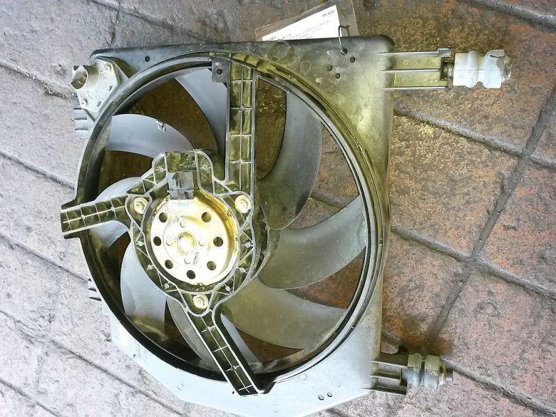 Elektromotor, Kühlerlüfter  FORD FIESTA IV JA 1.3I 44 KW