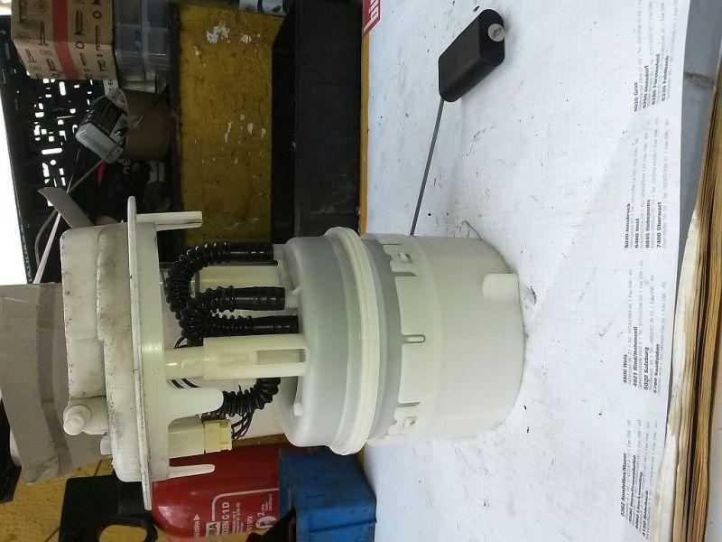 Kraftstoffpumpe Benzinpumpe PEUGEOT 206 SCHRÄGHECK (2A/C) 1.4I 55 KW