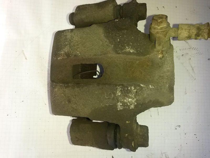 Bremssattel links vorn  MAZDA MX-5 II (NB) 1.6 16V CABRIO 81 KW