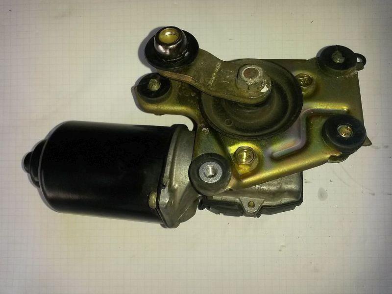 Wischermotor vorne  MAZDA MX-5 II (NB) 1.6 16V CABRIO 81 KW