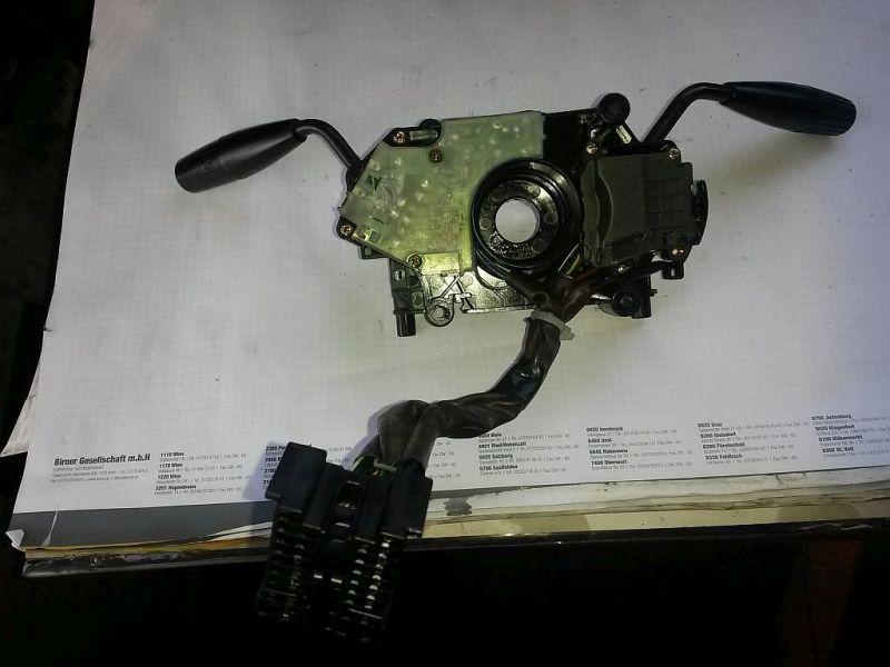 Kombischalter  MAZDA MX-5 II (NB) 1.6 16V CABRIO 81 KW