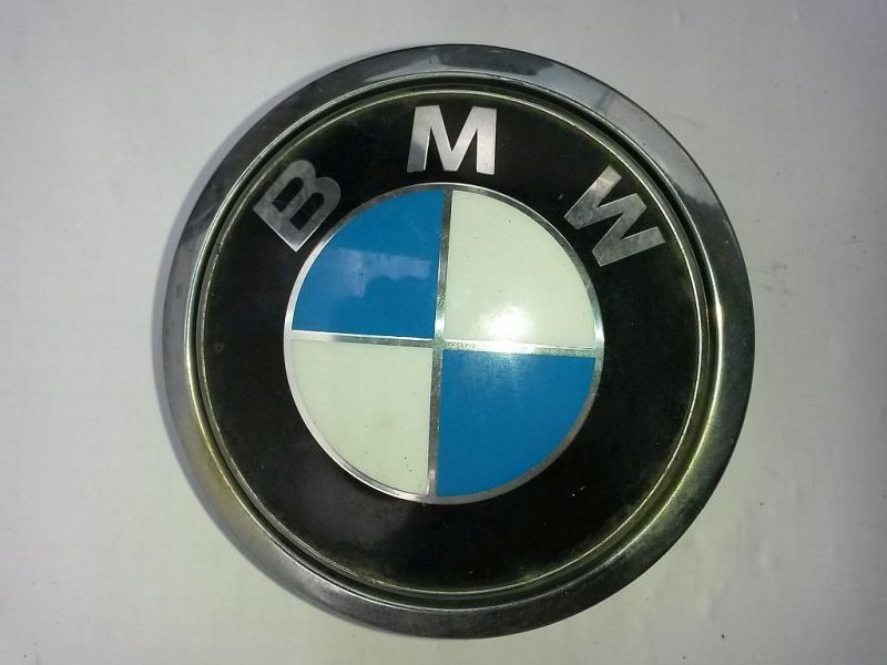 Schloss Hecktür Heckklappengriff BMW 1 (E87) 116I 89 KW