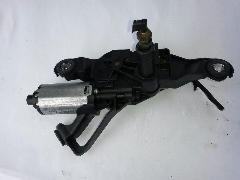 Wischermotor hinten  BMW 1 (E87) 116I 89 KW