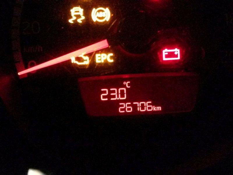 Drosselklappe  VW UP 1.0 44 KW