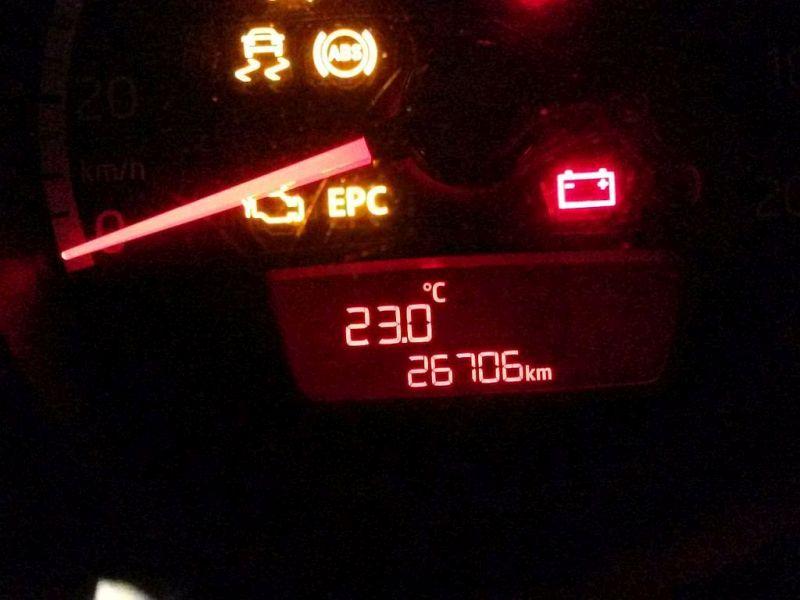 Klimakompressor  VW UP 1.0 44 KW