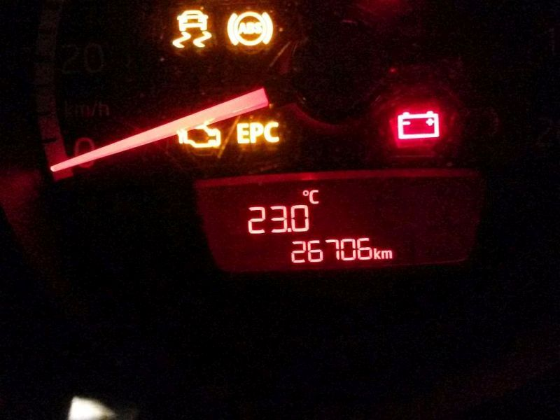 Kraftstoffpumpe Benzinpumpe VW UP 1.0 44 KW