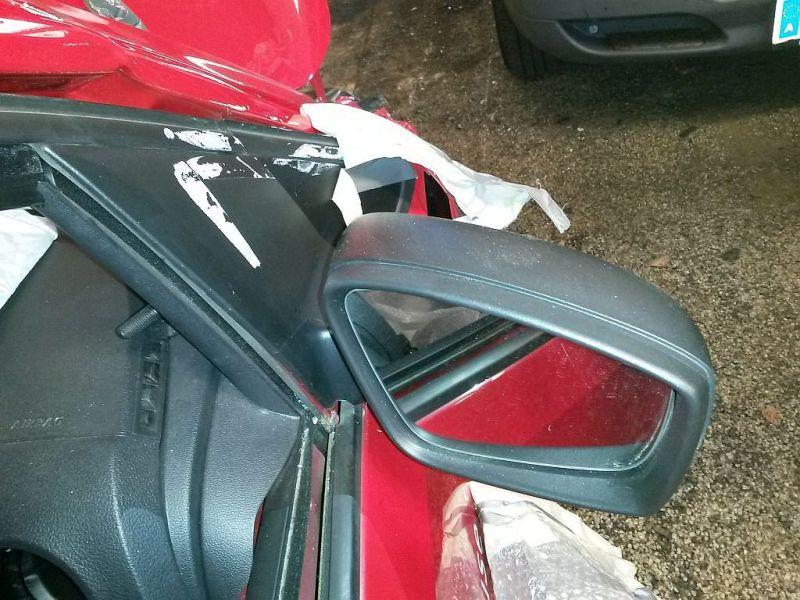 Außenspiegel mechanisch Standard rechts Außenspiegel rechts VW UP 1.0 44 KW