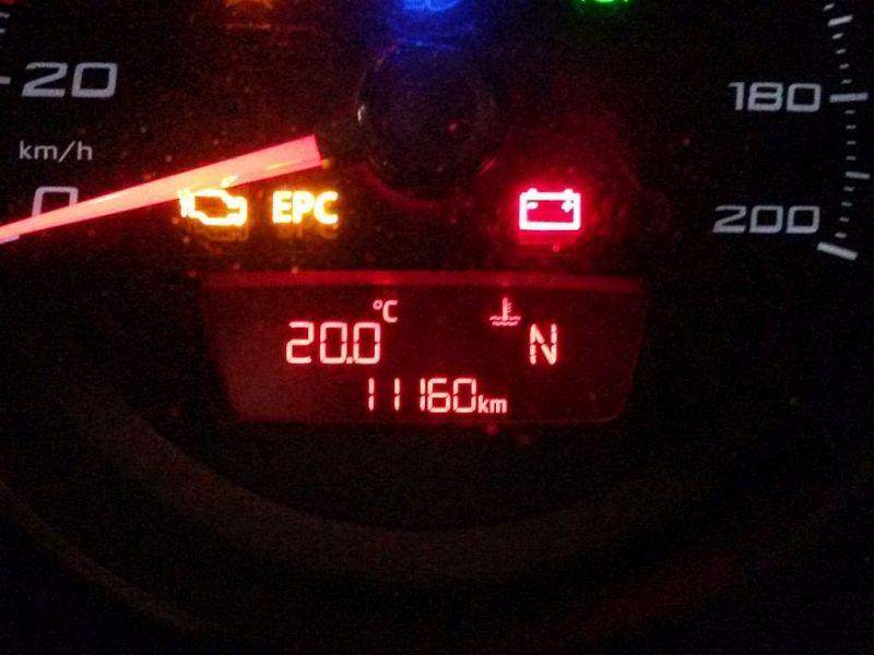 Getriebe (Automatik) 5 Stufen DSG Getriebe SEAT MII (KF1_) 1.0 44 KW