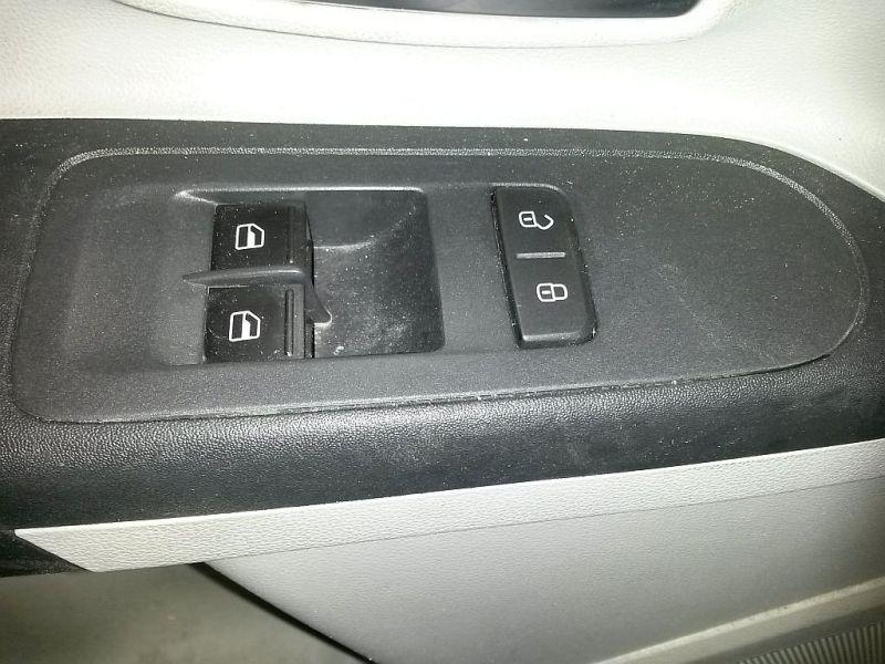 Schalter Fensterheber linker Fensterheber Schalter SEAT MII (KF1_) 1.0 44 KW