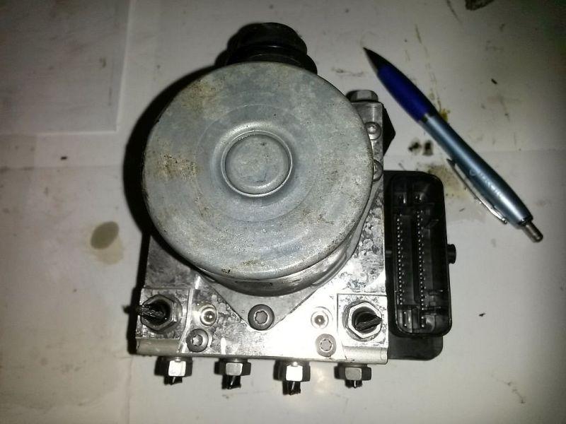 Bremsaggregat ABS  SEAT MII (KF1_) 1.0 44 KW