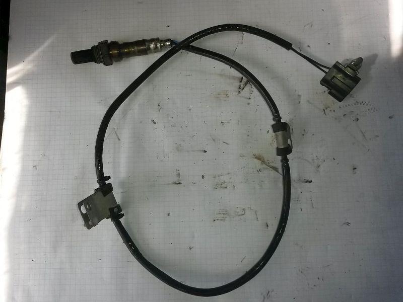 Lambdasonde Lambdasonde vor Katalysator MAZDA MX-5 II (NB) 1.6 16V CABRIO 81 KW