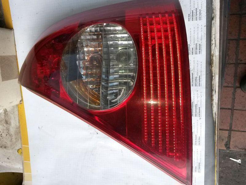 Rückleuchte rechts  RENAULT CLIO II (BB0/1/2_, CB0/1/2_) 1.5 DCI 48 KW