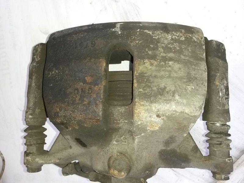 Bremssattel links vorn  AUDI A4 AVANT (8K5, B8) 2.0 TDI 105 KW