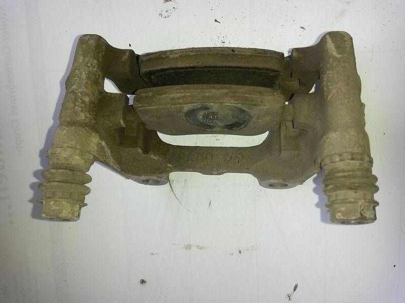 Bremssattelträger rechts hinten  AUDI A4 AVANT (8K5, B8) 2.0 TDI 105 KW