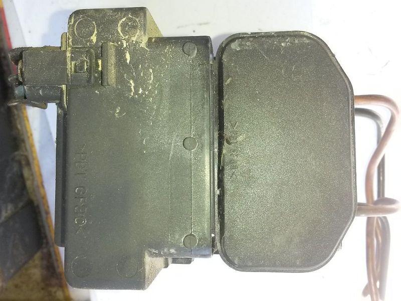 Bremsaggregat ABS  OPEL ZAFIRA A (F75_) 2.0 DTI 16V 74 KW