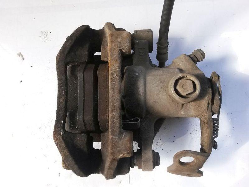 Bremssattel rechts hinten  OPEL ZAFIRA A (F75_) 2.0 DTI 16V 74 KW