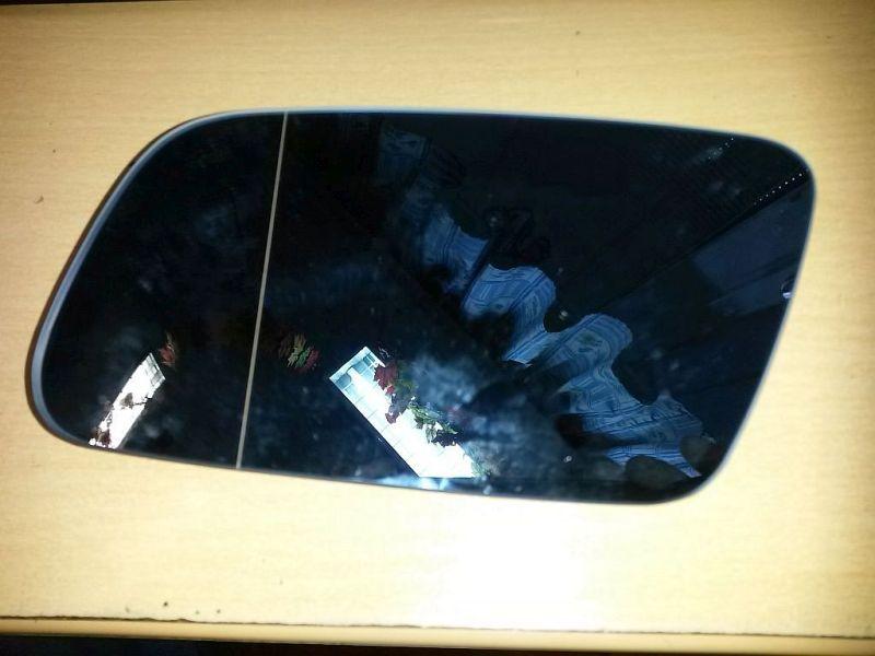 Außenspiegelglas links AUDI A4 AVANT (8D5, B5) 1.9 TDI