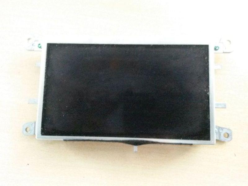 Bordcomputer Display  AUDI A4 AVANT (8K5, B8) 2.0 TDI 105 KW