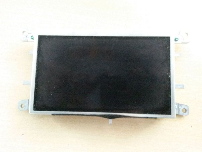 Bordcomputer Display AUDI A4 AVANT (8K5, B8) 2.0 TDI