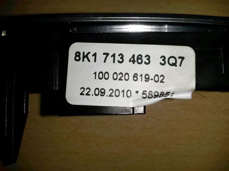 Schaltstufenanzeige Display SchaltungAUDI A4 AVANT (8K5, B8) 2.0 TDI
