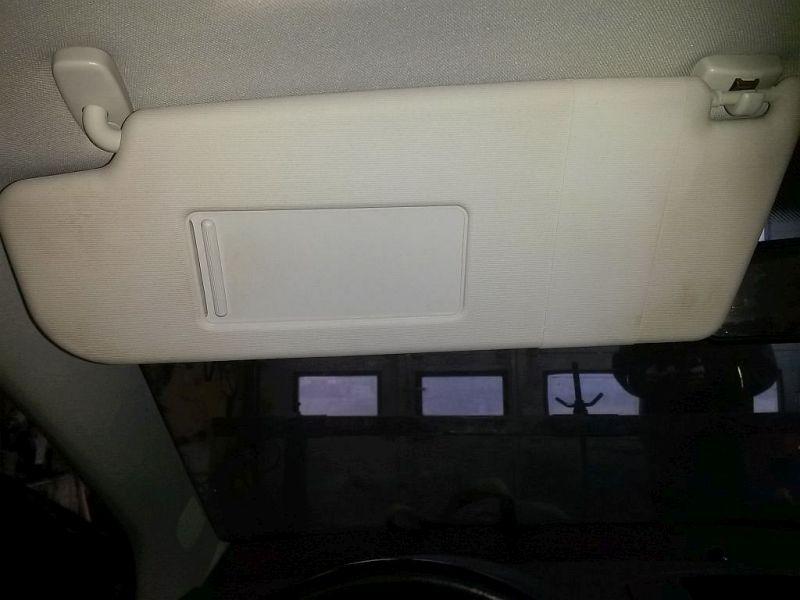 Sonnenblende links  VW POLO (9N_) 1.2 12V 51 KW
