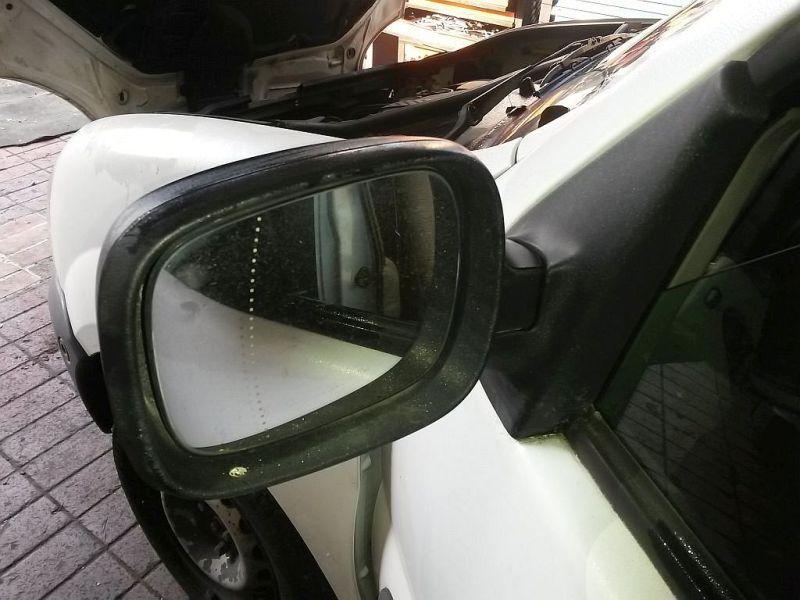 Außenspiegel mechanisch Standard links Außenspiegel links RENAULT KANGOO EXPRESS (FC0/1_) D 55 1.9 40 KW