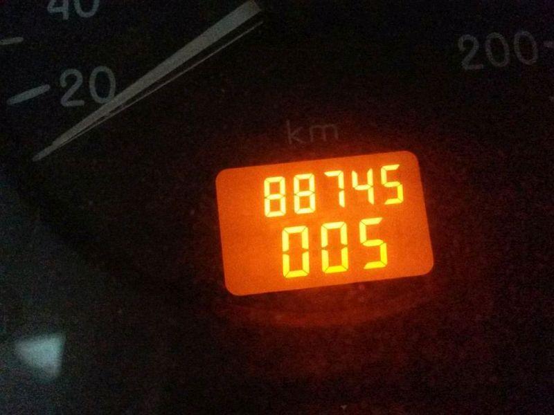 Getriebe (Schaltung) 5 Gang Schaltgetriebe RENAULT KANGOO EXPRESS (FC0/1_) D 55 1.9 40 KW