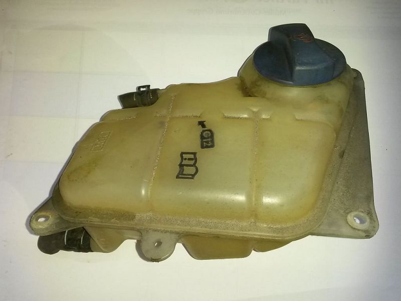 Behälter Kühlwasser VW PASSAT VARIANT (3B6) 1.9 TDI HIGLINE