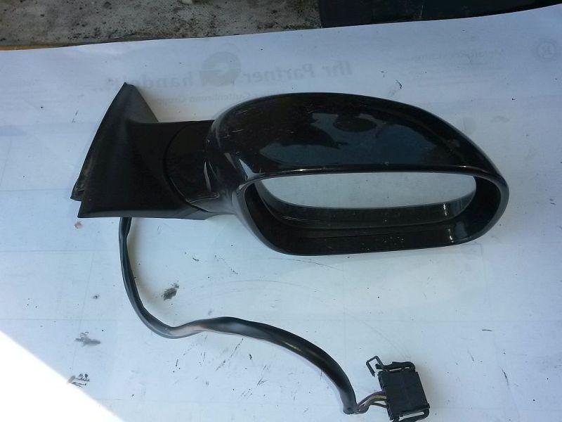 Außenspiegel elektrisch lackiert rechts Außenspiegel rechts VW PASSAT VARIANT (3B6) 1.9 TDI HIGLINE 96 KW