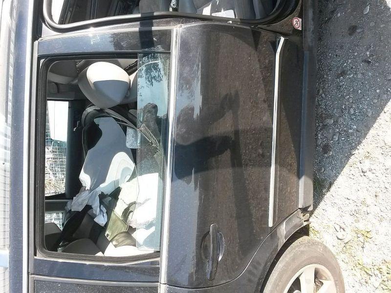 Tür rechts hinten  VW PASSAT VARIANT (3B6) 1.9 TDI HIGLINE 96 KW