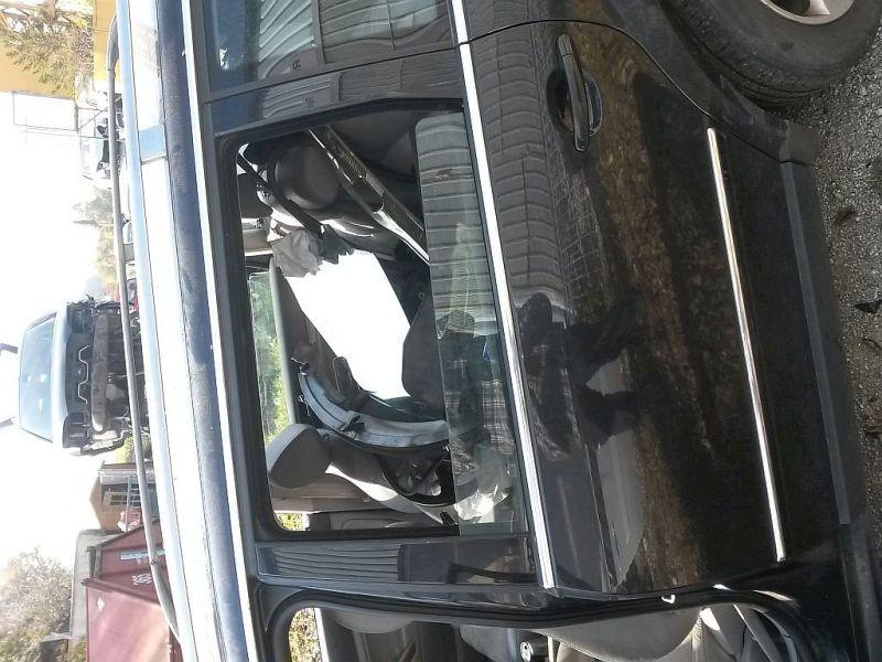 Tür links hinten  VW PASSAT VARIANT (3B6) 1.9 TDI HIGLINE 96 KW