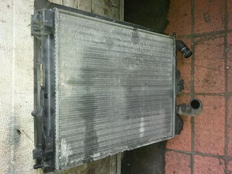 Kühler  RENAULT KANGOO EXPRESS (FC0/1_) D 55 1.9 40 KW