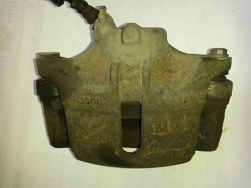Bremssattel rechts vorn  RENAULT KANGOO EXPRESS (FC0/1_) D 55 1.9 40 KW