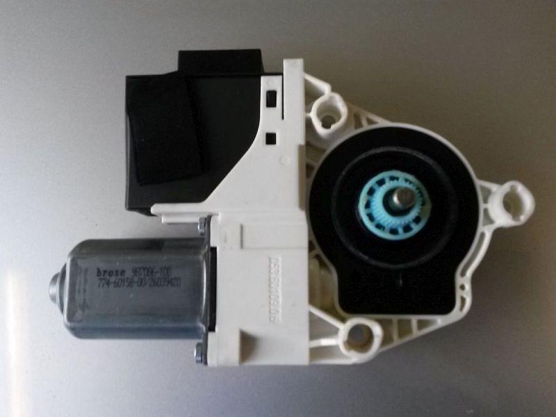 Motor Fensterheber links vorn  2091 IBIZA IV (6L1) 1.2 12V 51 KW