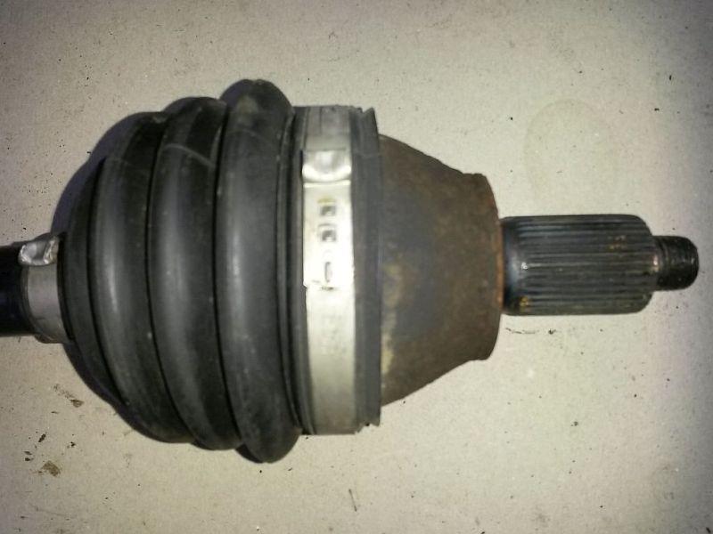 Gelenk, Antriebswelle links aussen  2091 IBIZA IV (6L1) 1.2 12V 51 KW
