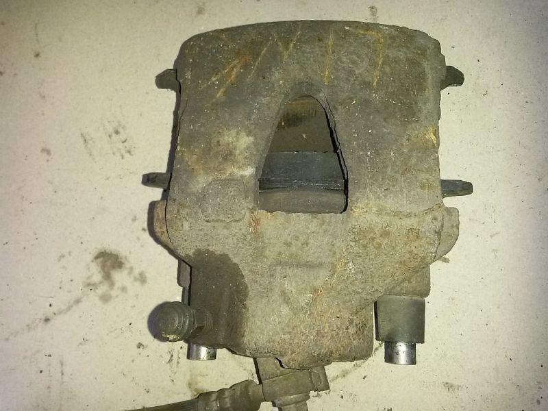 Bremssattel links vorn  2091 IBIZA IV (6L1) 1.2 12V 51 KW