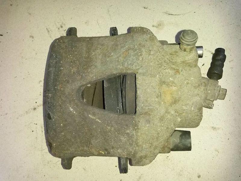 Bremssattel rechts vorn  2091 IBIZA IV (6L1) 1.2 12V 51 KW