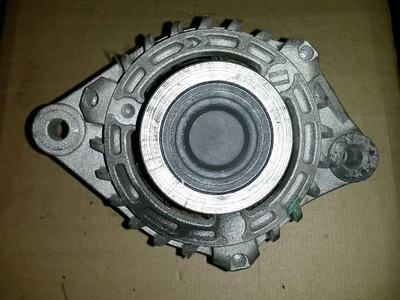 Lichtmaschine geprüftes Ersatzteil OPEL ASTRA H CARAVAN (L35) 1.9 CDTI 88 KW