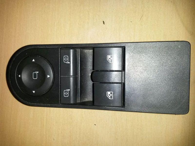 Schalter Fensterheber Schalter außenspiegelOPEL ASTRA H CARAVAN (L35) 1.9 CDTI