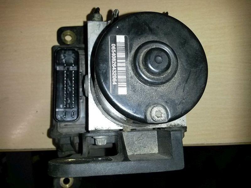 Bremsaggregat ABS geprüftes Ersatzteil OPEL ASTRA H CARAVAN (L35) 1.9 CDTI 88 KW