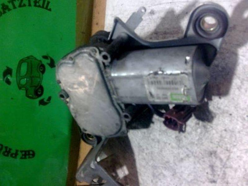 Wischermotor hinten CITROEN SAXO (S0, S1) 1.5 D