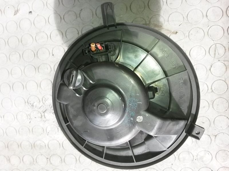 Gebläsemotor InnenraumgebläseVW GOLF V (1K1) 1.4 16V