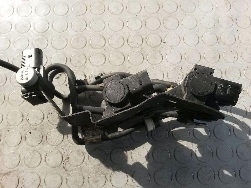 Magnetventil Turbolader Druckwandler TurboladerSKODA FABIA COMBI (6Y5) 1.9 TDI