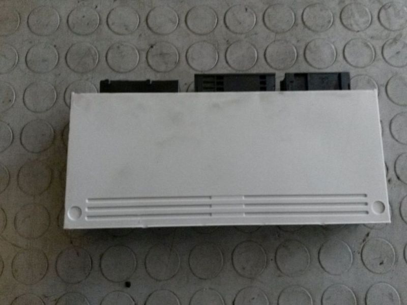 Steuergerät Komfort ModulBMW X3 (E83) 2.0D