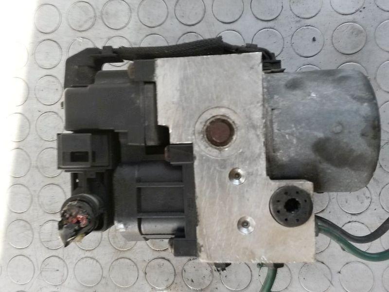 Bremsaggregat ABS geprüftes ErsatzteilRENAULT SCÉNIC I (JA0/1_) 1.9 DCI