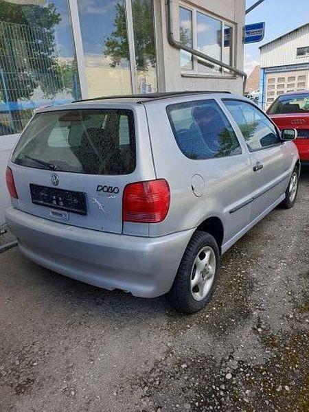 VW POLO (6N1) 75 1.6