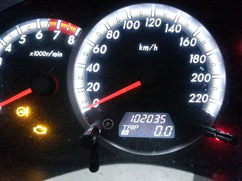 Bremssattel rechts hinten MAZDA 5 (CR19) 1.8