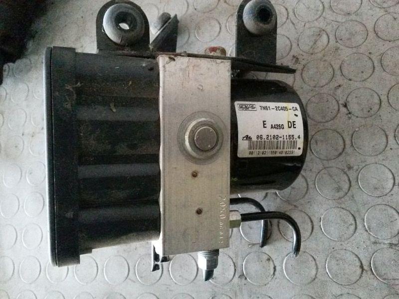 Bremsaggregat ABS ABS ESP BremsaggregatMAZDA 5 (CR19) 1.8